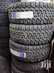 "Bfgoodrich 285/55-20"" Tyres 