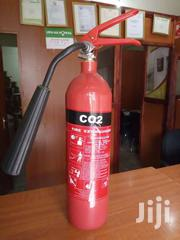 Co2 2kg Fire Extinguisher | Safety Equipment for sale in Nairobi, Nairobi Central
