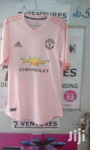 Original Premier League Jerseys + Printing | Computer & IT Services for sale in Nairobi, Nairobi Central