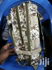 Military Canvas Backpack | Bags for sale in Nairobi, Nairobi Central