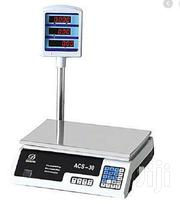30kg Digital Weighing Scale | Measuring & Layout Tools for sale in Nairobi, Nairobi Central