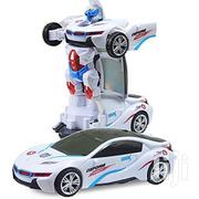 Transformer Toy Car | Toys for sale in Nairobi, Nairobi Central
