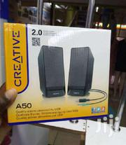 CREATIVE SBS-A50 Subwoofer 2.0 | Audio & Music Equipment for sale in Nairobi, Nairobi Central