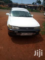 Toyota Corolla 1994 Automatic White | Cars for sale in Nandi, Kapsabet