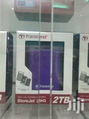 2tb Transcend External Hard Drive | Computer Hardware for sale in Nairobi, Nairobi Central