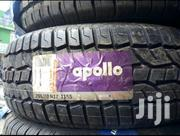 Apollo Tyres 265/70-17"