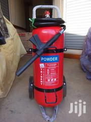 50kg Dry Powder Fire Extinguisher | Safety Equipment for sale in Kiambu, Hospital (Thika)