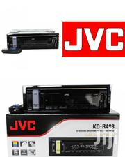 Jvc Car Radio KD-R498 With Cd Receiver Usb/Aux Front Input | Vehicle Parts & Accessories for sale in Nairobi, Nairobi Central