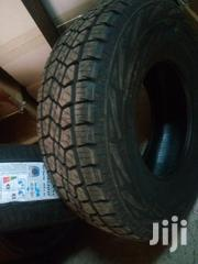 Intertrac Tyres 215/70-16"
