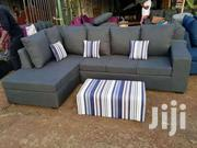 L-SEAT SOFA | Furniture for sale in Kiambu, Hospital (Thika)