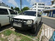 Toyota Hilux 2007 White | Cars for sale in Mombasa, Tudor