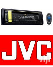 Car Stereo Jvc Radio KD-R498 With Cd/Mp3 Player Usb/Aux Front Port | Vehicle Parts & Accessories for sale in Nairobi, Nairobi Central