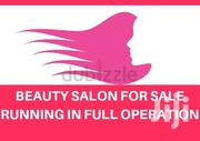 Nail Beauty Parlour On Sale   Commercial Property For Sale for sale in Nairobi, Nairobi Central