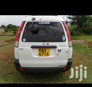 Toyota Townace 2007 White | Cars for sale in Siaya, West Alego