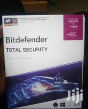 Bitdefender Total Security 5user | Computer Software for sale in Nairobi, Nairobi Central