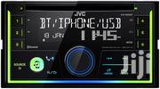Double Din Jvc KWR-930 Bt Car Stereo With Bluetooth ,Cd,Mp3/Usb/Fm | Vehicle Parts & Accessories for sale in Nairobi, Nairobi Central