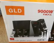 GLD 5.1 Woofers | Audio & Music Equipment for sale in Kisii, Kisii Central