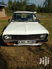 Nissan Pick-Up 1985 White | Cars for sale in Siaya, Ugunja