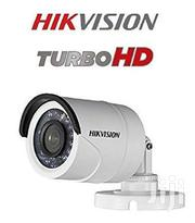 Hikvision 1080p 2MP Bullet Camera   Cameras, Video Cameras & Accessories for sale in Nairobi, Nairobi Central