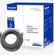305M Cat6 UTP Network Cable Box | Cameras, Video Cameras & Accessories for sale in Nairobi, Nairobi Central