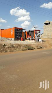 Container Shops Off Thika Highway Witeithie | Commercial Property For Rent for sale in Kiambu, Witeithie