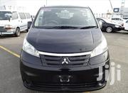 Mitsubishi Delica 2012 Black | Cars for sale in Mombasa, Mji Wa Kale/Makadara