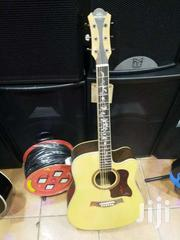 High Quality Acoustic Box Guitar 8k | Musical Instruments & Gear for sale in Nairobi, Nairobi Central