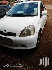 Toyota Vitz 2008 White | Cars for sale in Meru, Abogeta West