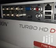 Hikvision Turbo HD 8 Channel DVR 720 Black | Photo & Video Cameras for sale in Nairobi, Nairobi Central