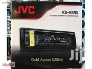Jvc KD-R498 VERY POWERFUL CAR Radio With Usb\Sb\Aux Cd Player | Vehicle Parts & Accessories for sale in Nairobi, Nairobi Central