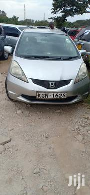 Honda Fit 2010 Automatic Silver | Cars for sale in Nairobi, Nairobi South