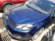 Volkswagen Golf 2012 Blue | Cars for sale in Mombasa, Shimanzi/Ganjoni
