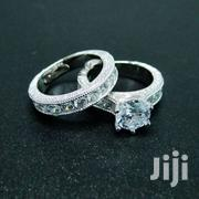 Engagement Ring & Band*Ksh 7000 | Jewelry for sale in Nairobi, Kilimani