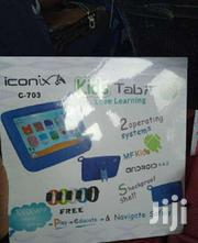 Iconix C703 Kids Tablet Dual Core – 7″ | Accessories for Mobile Phones & Tablets for sale in Nairobi, Nairobi Central