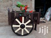Flowers Wooden Wagons   Furniture for sale in Nairobi, Mountain View