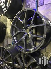 Benz Rims Size 19 Staggered | Vehicle Parts & Accessories for sale in Nairobi, Mugumo-Ini (Langata)