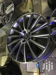 Chrome Benz Rims Size 19 | Vehicle Parts & Accessories for sale in Nairobi, Mugumo-Ini (Langata)