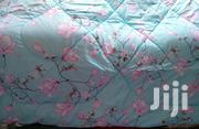4*6 Cotton Duvets With A Matching Bed Sheet And 2 Pillowcases | Furniture for sale in Nairobi, Viwandani (Makadara)