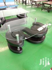 S Shaped Coffee Table | Furniture for sale in Nairobi, Kangemi