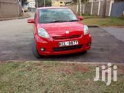 Toyota Passo 2010 Red | Cars for sale in Nairobi, Nairobi West