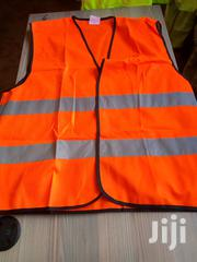 Reflector Vest With Lining | Safety Equipment for sale in Kiambu, Hospital (Thika)