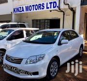 Toyota Axio ,2011, 1500cc Very Clean | Cars for sale in Busia, Bunyala West (Budalangi)