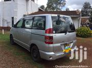 Driver With Toyota Noah For Hire | Automotive Services for sale in Nairobi, Karura