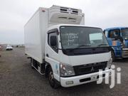 Mitsubishi Canter 2011 With Freezer | Trucks & Trailers for sale in Nairobi, Nairobi Central