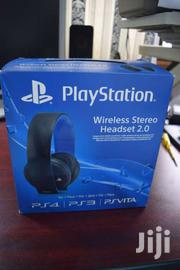 Playstation Headphones | Accessories for Mobile Phones & Tablets for sale in Mombasa, Bamburi