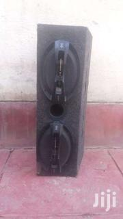 SONY XPLOD MIDRANGE SPEAKERS Toyota Hiace Alphard Townace Noah Voxy | Audio & Music Equipment for sale in Nairobi, Kariobangi South