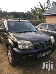Nissan X-Trail 2002 Automatic Black | Cars for sale in Nairobi, Karen