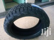 Blac Bear Tyres 285/45-22"