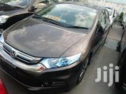 New Honda Insight 2013 Gray | Cars for sale in Mombasa, Shimanzi/Ganjoni