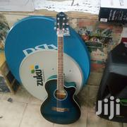 Semi Acoustic Gibsony Guitar | Musical Instruments for sale in Nairobi, Nairobi Central